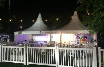 MARQUEE HIRE: What you need to know