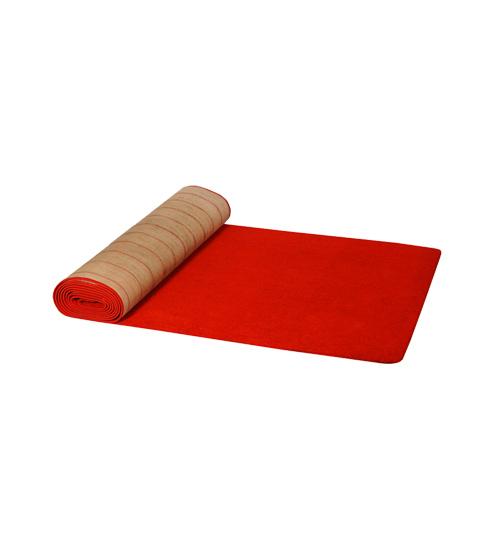 Carpet Red - 6m X 1.2m