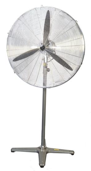 Fan 750mm pedestal- 3 Speed/ Oscilation
