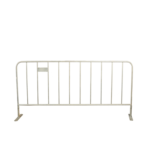 Fence Pedestrian Panel (2.1m x 1.2m) Charge Per Panel