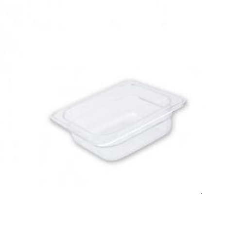 Hot Box Tray Polycarbon