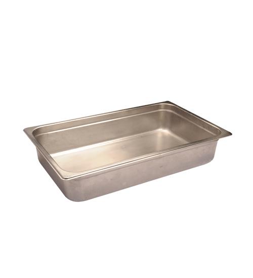 Hot Box Tray Large - Deep