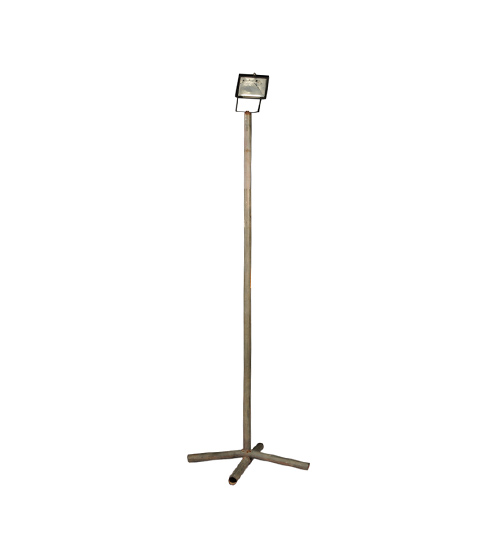 Light Stand Telescopic - 1.8-2.8m