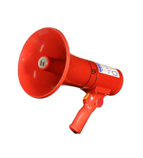Loud Hailer/ Megaphone