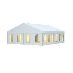 Freestanding Structure Marquee