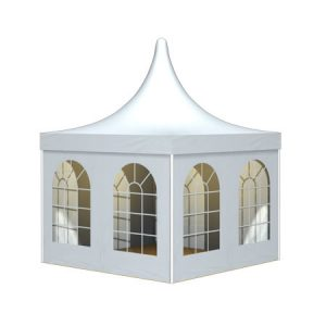 Pagoda Marquee Hire