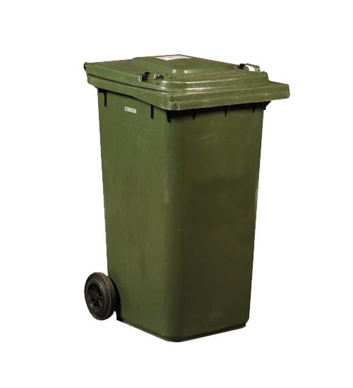 Rubbish Bin 240l Wheelie Bin
