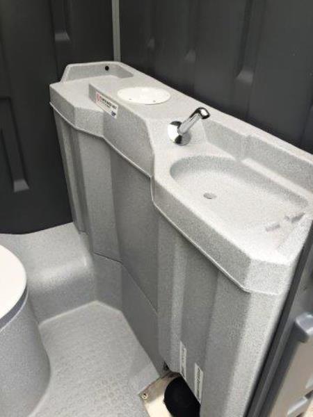 Toilet interior 2
